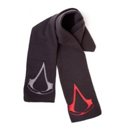 Cachecol Assassins Creed