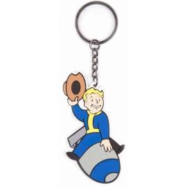 Porta-Chaves Fallout 4 Bomber Skill