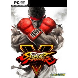 Street Fighter V PC (Digital) - (Envio por Email)