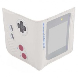 Carteira Nintendo Game Boy
