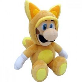 Peluche Fox Luigi 22 cm