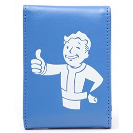 Carteira Fallout 4 Vault Boy Approves