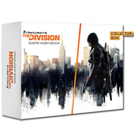 Tom Clancy's The Division Sleeper Agent Edition + Beta* PS4
