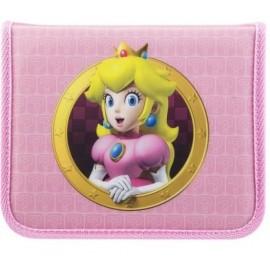 Bolsa Peach Universal 3DS XL / 2DS / 3DS