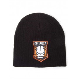 Gorro Call of Duty Black Ops 3 Skull Logo