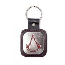 Porta-Chaves Assassin's Creed Rogue Metal Logo