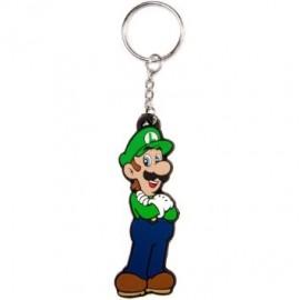 Porta-Chaves Nintendo - Luigi Rubber