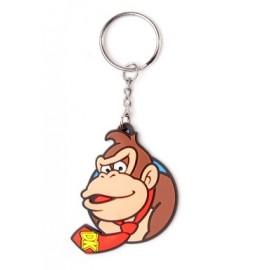 Porta-Chaves Nintendo - Donkey Kong Rubber