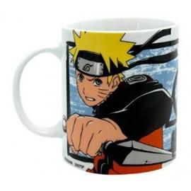 Caneca Naruto Shippuden Naruto & Kakashi