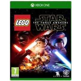 Lego Star Wars The Force Awakens Xbox One