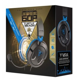 Turtle Beach Ear Force 60P PS4 / PS3