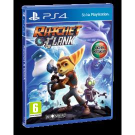 Ratchet & Clank (Em Português) PS4