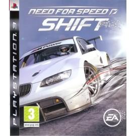 Need for Speed Shift (Seminovo) PS3