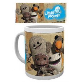 Caneca Little Big Planet