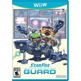 Star Fox Guard Wii U (Versão Digital)