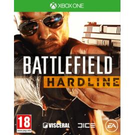 4053 - Battlefield Hardline Xbox One + DLC Battlepack-4053