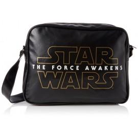 Mala Star Wars The Force Awakens Logo