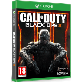 5214-2 - Call of Duty Black Ops 3 Xbox One-5214