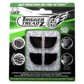 Trigger Treadz - 4 Pack PS4