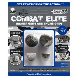 Trigger Treadz Combat Elite Urban Camo PS4