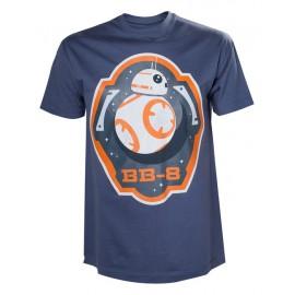 T-shirt Star Wars Tamanho L
