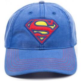 Boné Super Homem