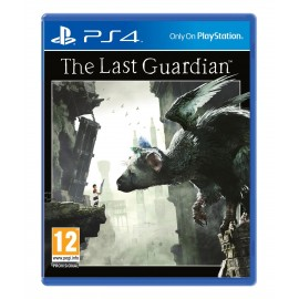 The Last Guardian (Em Português) PS4