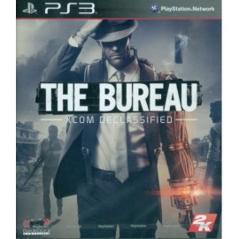 2996 - The Bureau: XCOM Declassified Special Box Edition PS3-2996