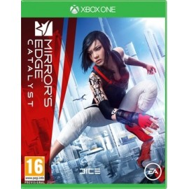 Mirror's Edge Catalyst (Seminovo) Xbox One