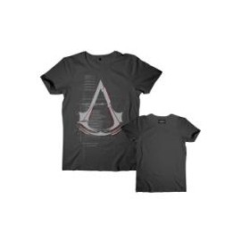 T-Shirt Assassin's Creed Logo