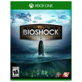 Bioshock Collection (Seminovo) Xbox One
