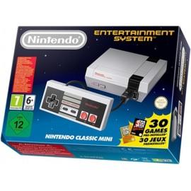 Consola Nintendo Classic Mini: NES