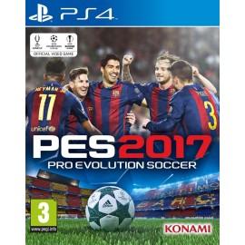 PES 2017 Pro Evolution Soccer 2017 (Em Português) PS4