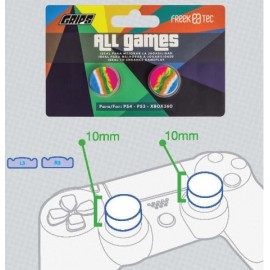 Controller Thumb Grips All Games - Freektec