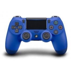 Comando Dualshock 4 Azul (Blue) (Novo Modelo) PS4
