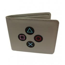 Carteira Playstation Controller