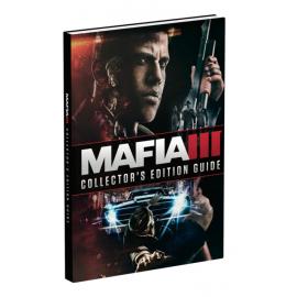 Guia Oficial MAFIA III