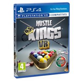 VR Hustle Kings PS4