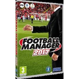 Football Manager 2017 - Edição Especial (Em Português) PC/MAC