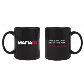 Caneca Mafia III