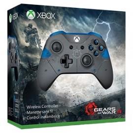 Comando Sem Fios Xbox Gears of War 4 JD Fenix Edição Limitada