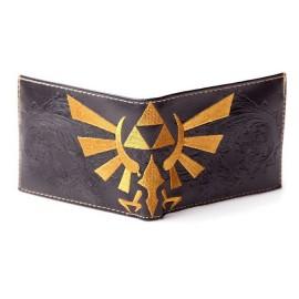 Carteira Logo Zelda