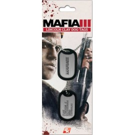 Dog Tag Mafia III