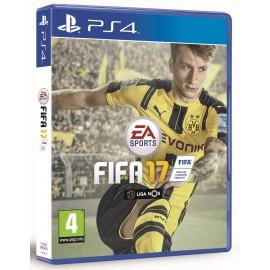 Fifa 17 (Em Português) + Extras PS4