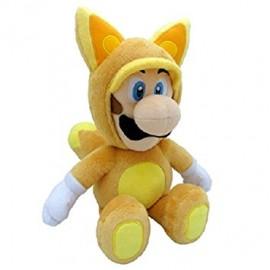 Peluche Kitsune-Fox Luigi 33 cm