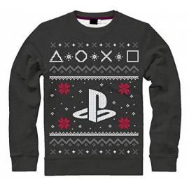 Camisola Sony Playstation Natal XL