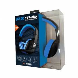 Auscultadores Gaming PX-446 PS4