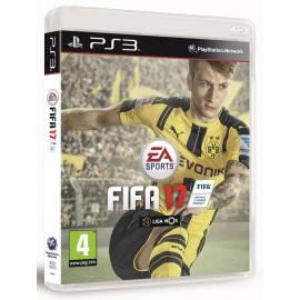 Fifa 17 (Em Português) + Extras PS3