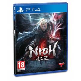 Nioh (Em Português) PS4