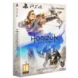 Horizon Zero Dawn - Edição Limitada (Em Português) PS4
